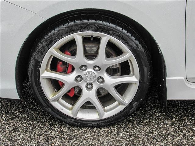 2012 Mazda MazdaSpeed3 Base (Stk: T1168A) in Ajax - Image 20 of 23