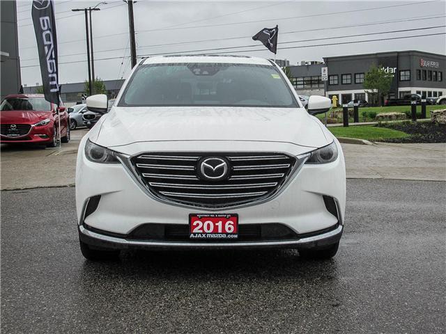 2016 Mazda CX-9 Signature (Stk: P5137) in Ajax - Image 2 of 24