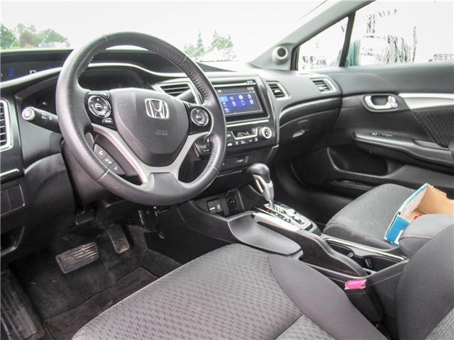 2014 Honda Civic EX (Stk: P5150) in Ajax - Image 10 of 22