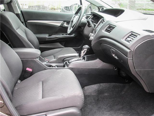 2014 Honda Civic EX (Stk: P5150) in Ajax - Image 15 of 22