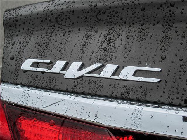 2014 Honda Civic EX (Stk: P5150) in Ajax - Image 19 of 22