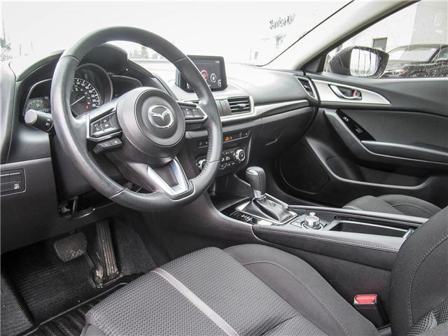 2017 Mazda Mazda3 GT (Stk: P5148) in Ajax - Image 10 of 23
