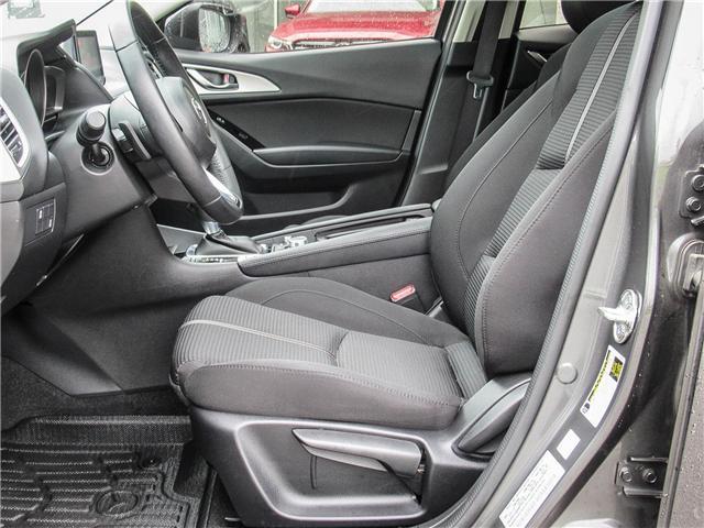 2017 Mazda Mazda3 GT (Stk: P5148) in Ajax - Image 11 of 23