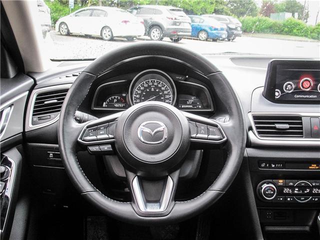 2017 Mazda Mazda3 GT (Stk: P5148) in Ajax - Image 12 of 23