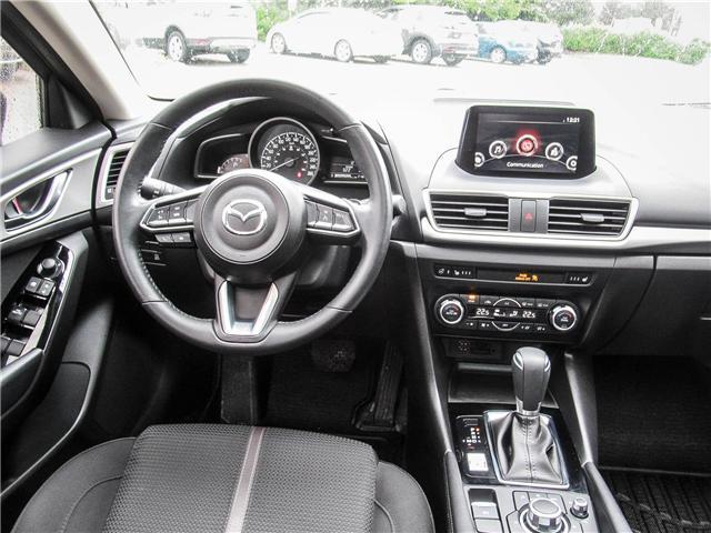 2017 Mazda Mazda3 GT (Stk: P5148) in Ajax - Image 13 of 23