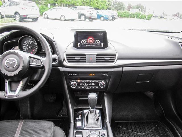 2017 Mazda Mazda3 GT (Stk: P5148) in Ajax - Image 14 of 23