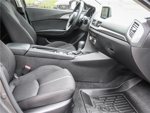 2017 Mazda Mazda3 GT (Stk: P5148) in Ajax - Image 16 of 23