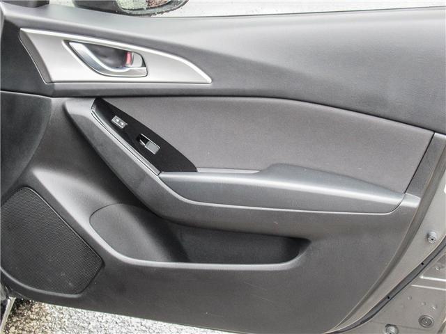 2017 Mazda Mazda3 GT (Stk: P5148) in Ajax - Image 17 of 23