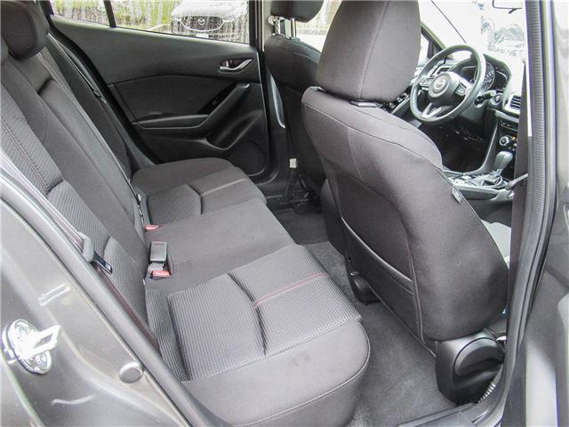 2017 Mazda Mazda3 GT (Stk: P5148) in Ajax - Image 18 of 23