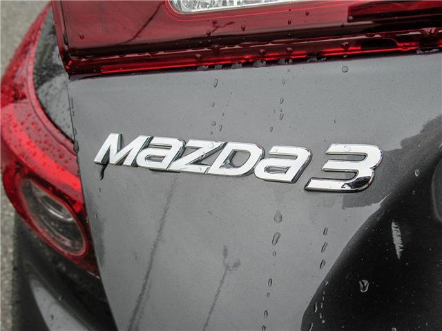 2017 Mazda Mazda3 GT (Stk: P5148) in Ajax - Image 20 of 23