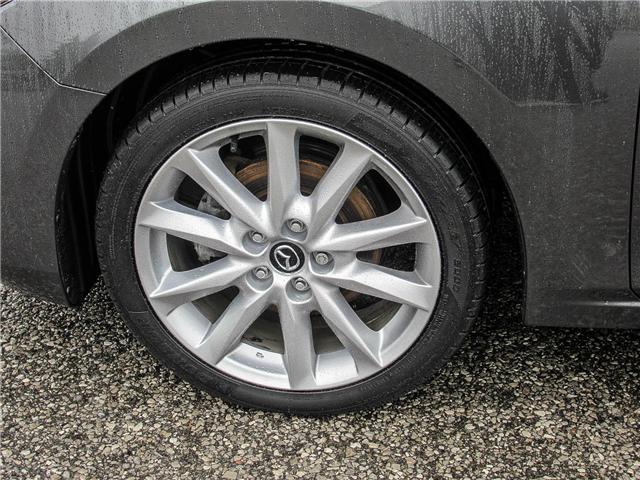 2017 Mazda Mazda3 GT (Stk: P5148) in Ajax - Image 21 of 23