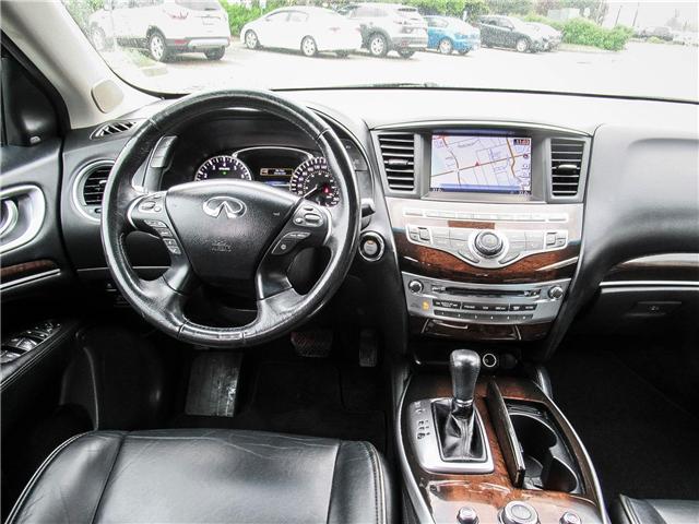 2014 Infiniti QX60 Hybrid Premium (Stk: 19-1163A) in Ajax - Image 13 of 23