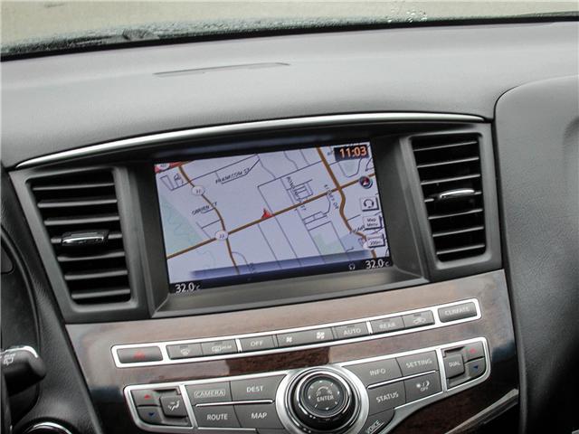 2014 Infiniti QX60 Hybrid Premium (Stk: 19-1163A) in Ajax - Image 15 of 23