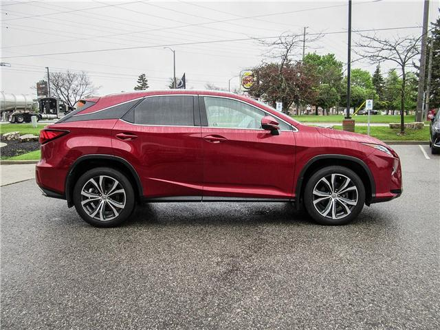2016 Lexus RX 350 Base (Stk: P5111) in Ajax - Image 4 of 23