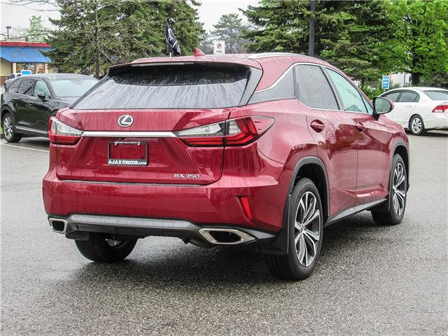 2016 Lexus RX 350 Base (Stk: P5111) in Ajax - Image 5 of 23