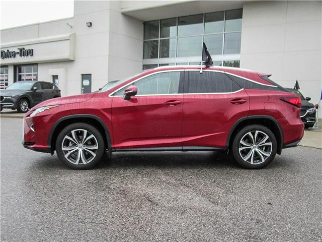2016 Lexus RX 350 Base (Stk: P5111) in Ajax - Image 8 of 23