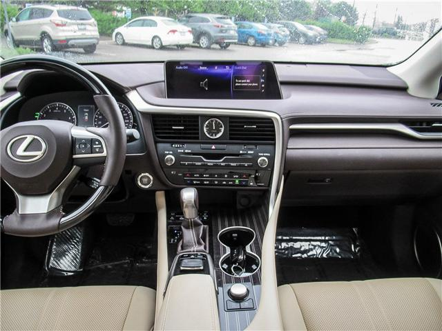 2016 Lexus RX 350 Base (Stk: P5111) in Ajax - Image 14 of 23