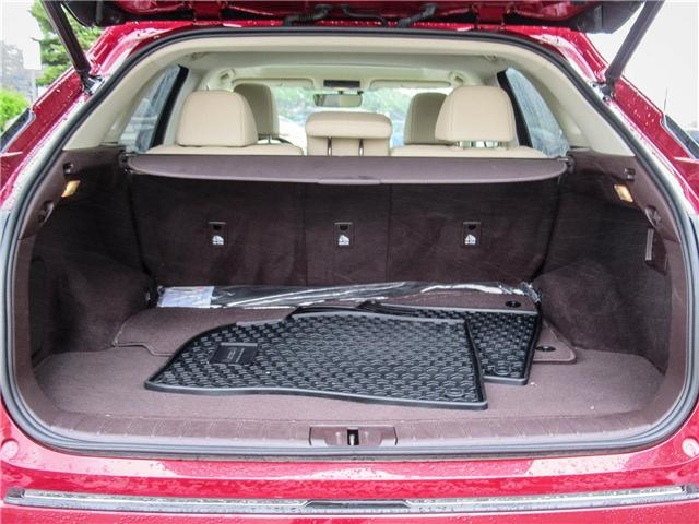 2016 Lexus RX 350 Base (Stk: P5111) in Ajax - Image 19 of 23
