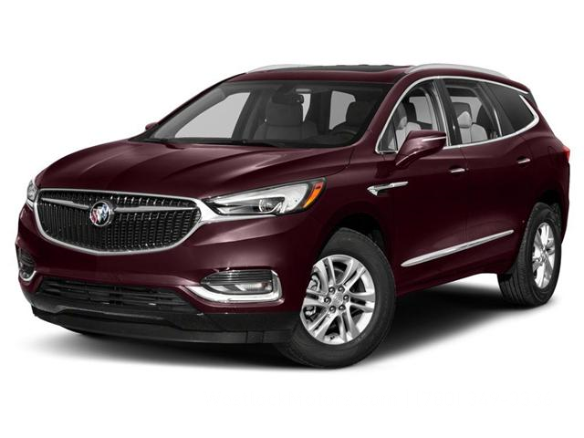 2019 Buick Enclave Essence (Stk: 19T202) in Westlock - Image 1 of 9