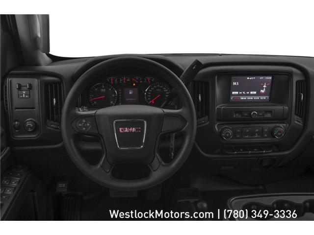 2019 GMC Sierra 2500HD SLT (Stk: 19T207) in Westlock - Image 4 of 9