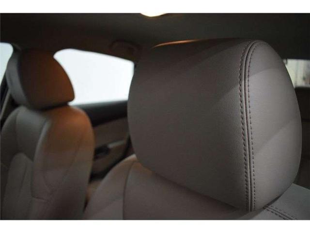 2015 Buick Verano BASE - HEATED SEATS * LOW KM * CRUISE (Stk: B4124) in Kingston - Image 10 of 30