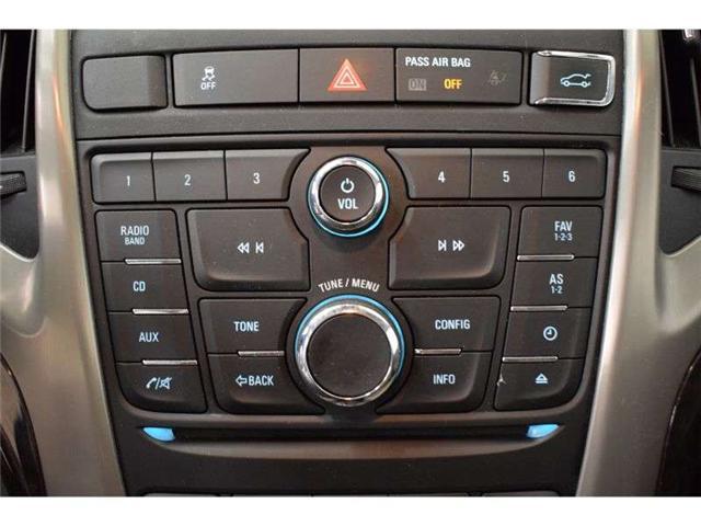 2015 Buick Verano BASE - HEATED SEATS * LOW KM * CRUISE (Stk: B4124) in Kingston - Image 18 of 30