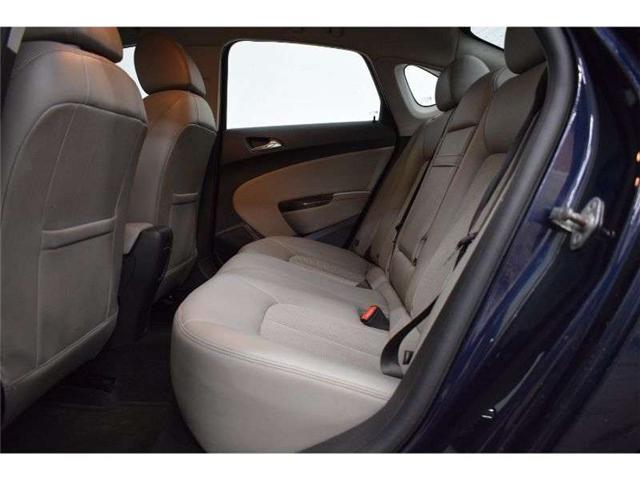 2015 Buick Verano BASE - HEATED SEATS * LOW KM * CRUISE (Stk: B4124) in Kingston - Image 24 of 30