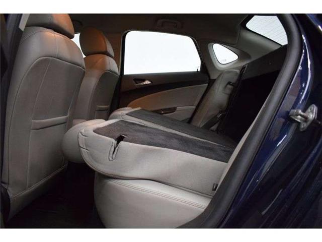 2015 Buick Verano BASE - HEATED SEATS * LOW KM * CRUISE (Stk: B4124) in Kingston - Image 25 of 30