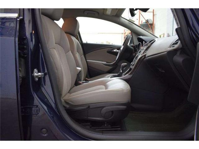 2015 Buick Verano BASE - HEATED SEATS * LOW KM * CRUISE (Stk: B4124) in Kingston - Image 27 of 30