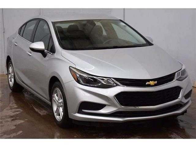 2018 Chevrolet Cruze LT - BACKUP CAMERA * HEATED SEATS * TOUCH SCREEN (Stk: B3950) in Napanee - Image 2 of 30