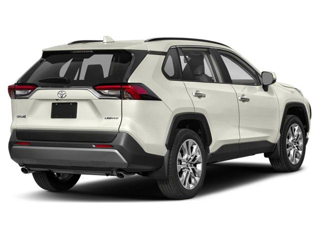 2019 Toyota RAV4 Limited (Stk: 13078) in Brampton - Image 3 of 9