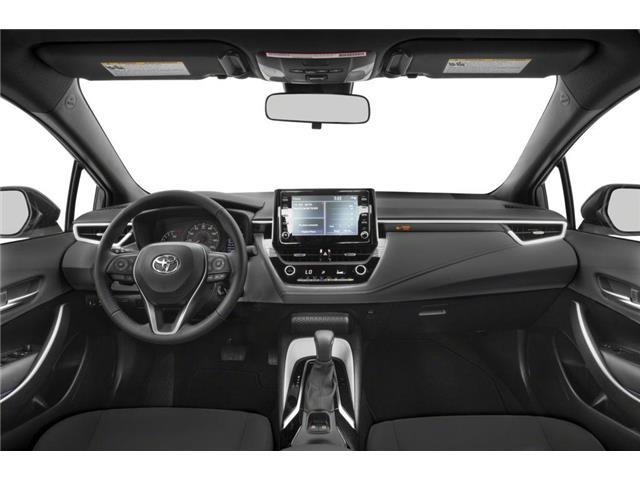2020 Toyota Corolla SE (Stk: 7019) in Brampton - Image 4 of 8