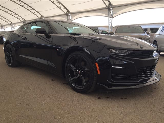 2019 Chevrolet Camaro 2SS (Stk: 175031) in AIRDRIE - Image 1 of 27