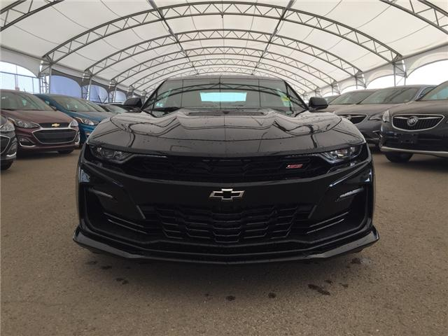 2019 Chevrolet Camaro 2SS (Stk: 175031) in AIRDRIE - Image 2 of 27