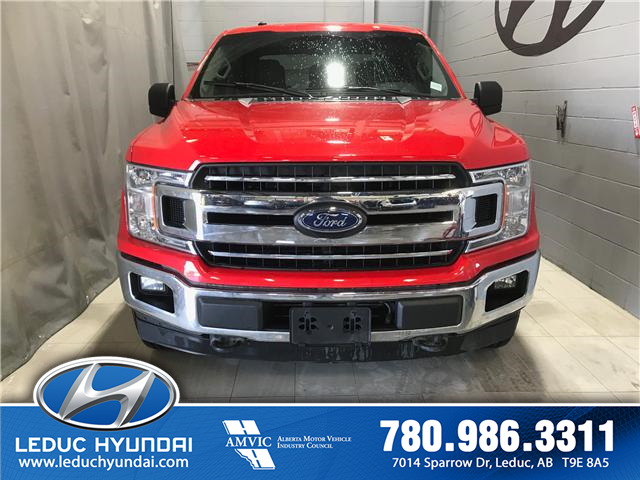 2018 Ford F-150  (Stk: PS0118) in Leduc - Image 1 of 7