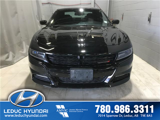 2018 Dodge Charger GT (Stk: PS0115) in Leduc - Image 1 of 8