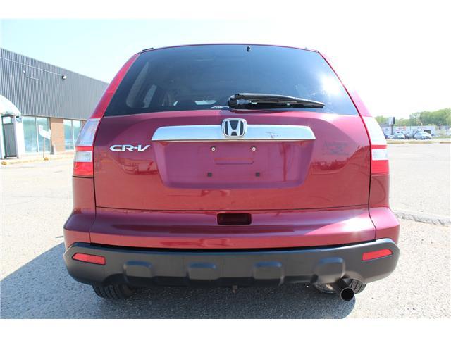 2008 Honda CR-V EX-L (Stk: PT1667) in Regina - Image 4 of 20
