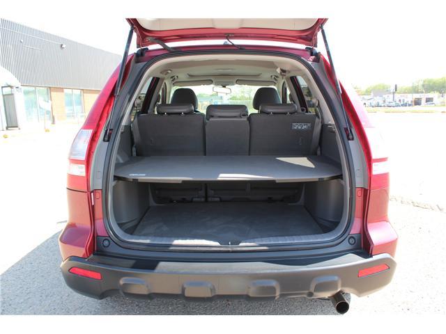 2008 Honda CR-V EX-L (Stk: PT1667) in Regina - Image 19 of 20