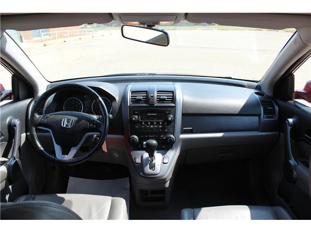 2008 Honda CR-V EX-L (Stk: PT1667) in Regina - Image 10 of 20