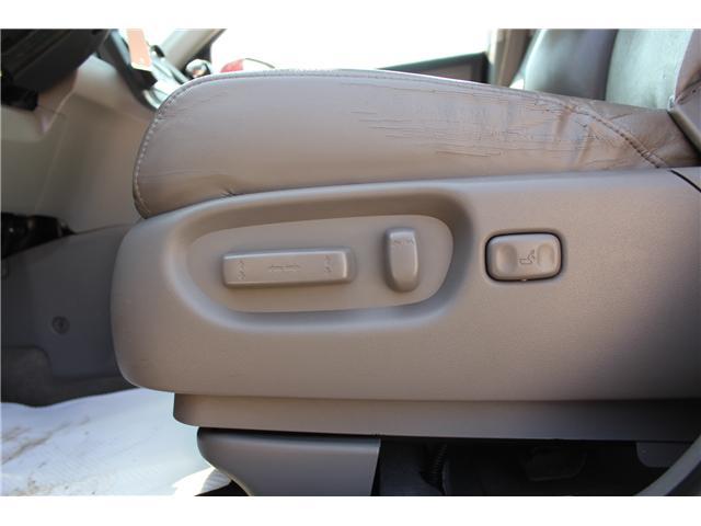 2008 Honda CR-V EX-L (Stk: PT1667) in Regina - Image 11 of 20