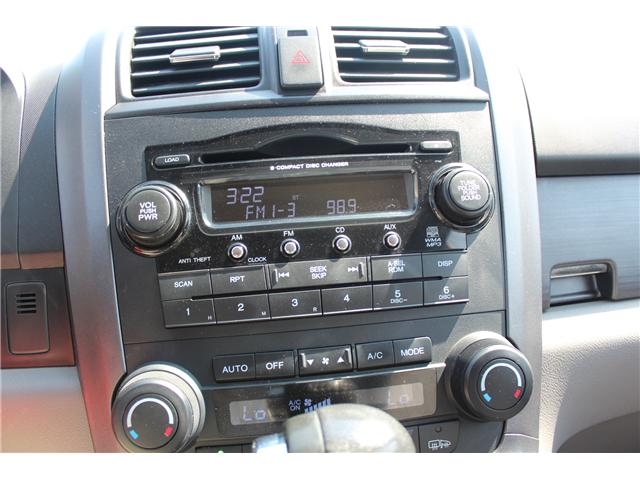 2008 Honda CR-V EX-L (Stk: PT1667) in Regina - Image 17 of 20