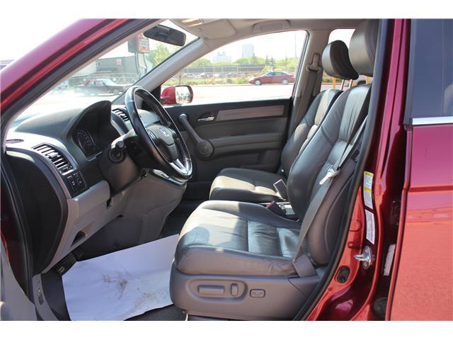 2008 Honda CR-V EX-L (Stk: PT1667) in Regina - Image 9 of 20