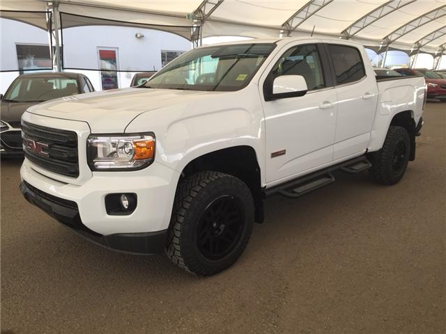 2019 GMC Canyon SLT (Stk: 170611) in AIRDRIE - Image 3 of 26