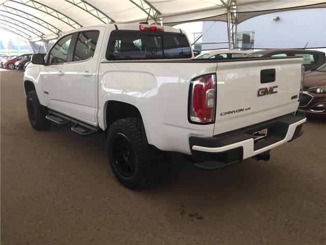 2019 GMC Canyon SLT (Stk: 170611) in AIRDRIE - Image 4 of 26