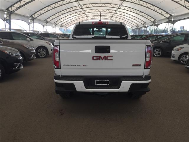 2019 GMC Canyon SLT (Stk: 170611) in AIRDRIE - Image 5 of 26
