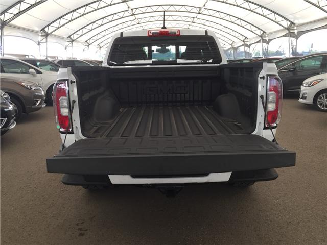 2019 GMC Canyon SLT (Stk: 170611) in AIRDRIE - Image 11 of 26