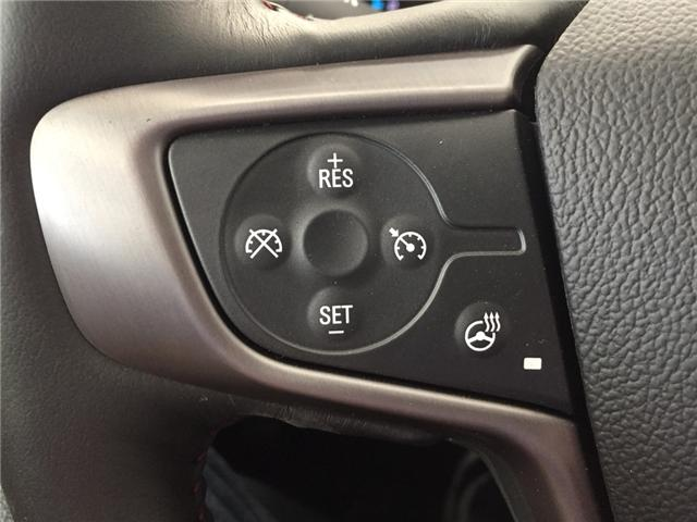 2019 GMC Canyon SLT (Stk: 170611) in AIRDRIE - Image 17 of 26