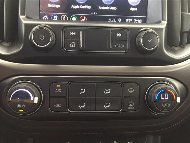 2019 GMC Canyon SLT (Stk: 170611) in AIRDRIE - Image 21 of 26