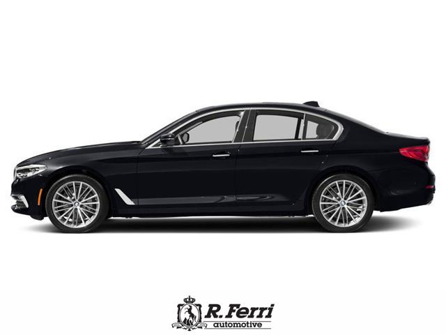 2019 BMW 540i xDrive (Stk: 28402) in Woodbridge - Image 2 of 9
