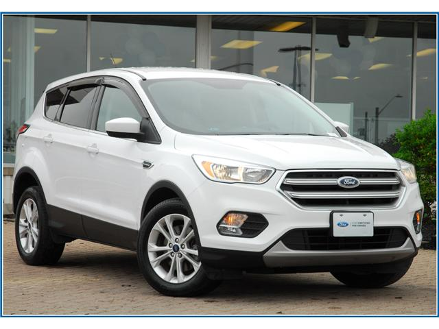 2017 Ford Escape SE (Stk: 9E5150A) in Kitchener - Image 1 of 17